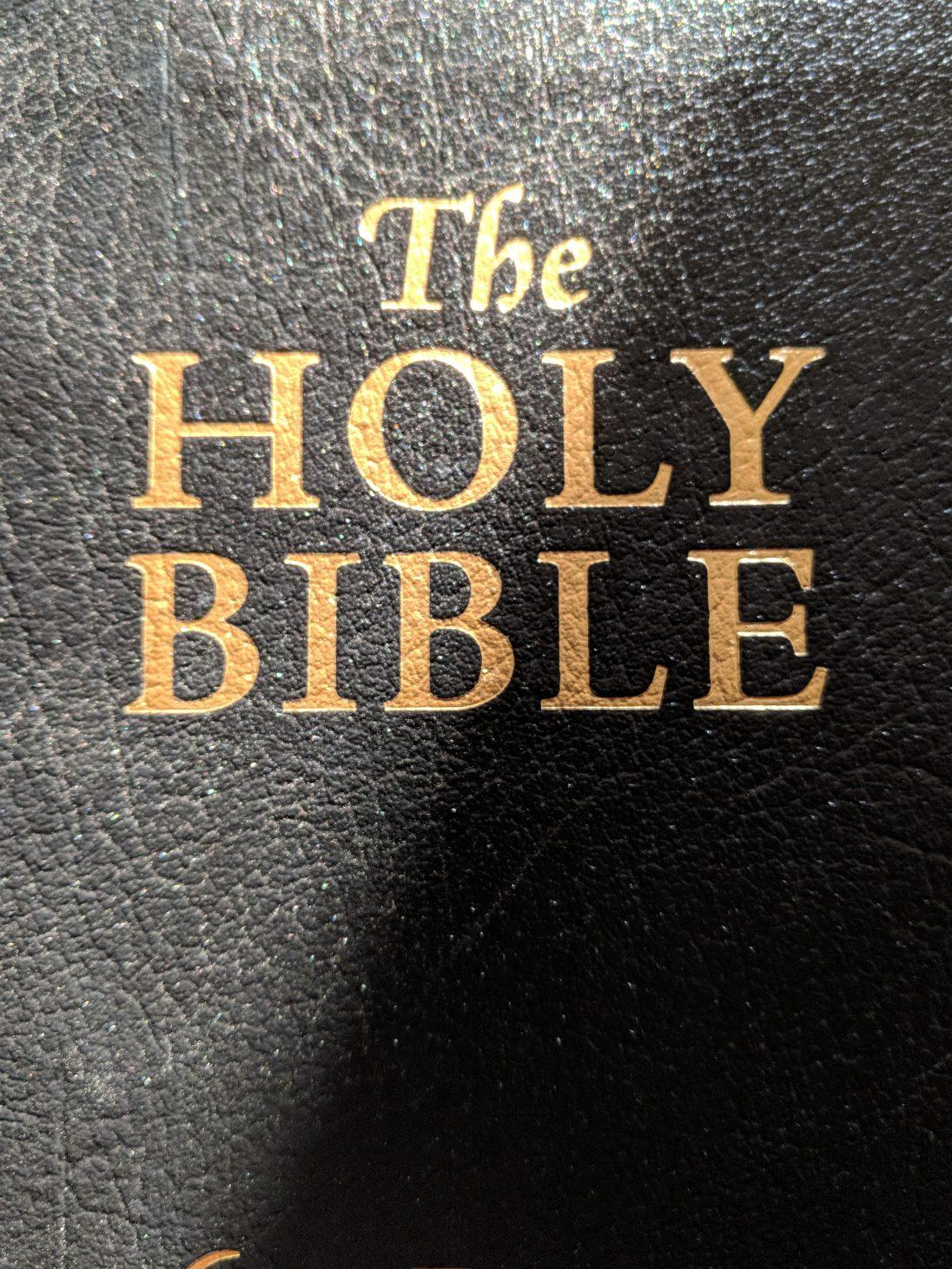 CCGRR Bible Shot 3